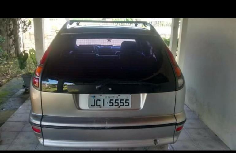 Fiat Marea Weekend SX 1.8 16V - Foto #7
