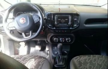 Fiat Toro Freedom 1.8 AT6 4x2 (Flex) - Foto #3
