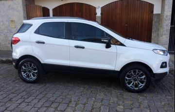 Ford Ecosport Freestyle Plus 1.6 16V (Flex)