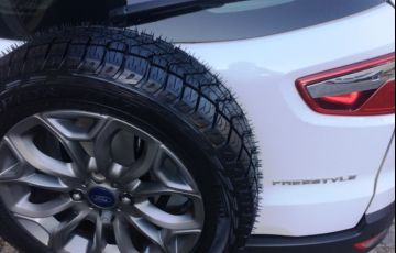 Ford Ecosport Freestyle Plus 1.6 16V (Flex) - Foto #4