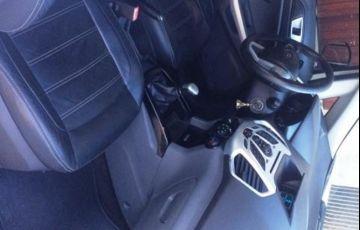Ford Ecosport Freestyle Plus 1.6 16V (Flex) - Foto #7
