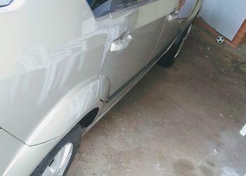Ford Fiesta Sedan 1.6 Rocam (Flex) - Foto #8