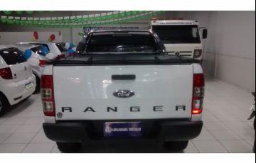 Ford Ranger 3.2 TD 4x4 CS XLS - Foto #5