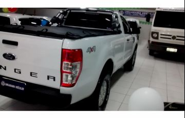 Ford Ranger 3.2 TD 4x4 CS XLS - Foto #6