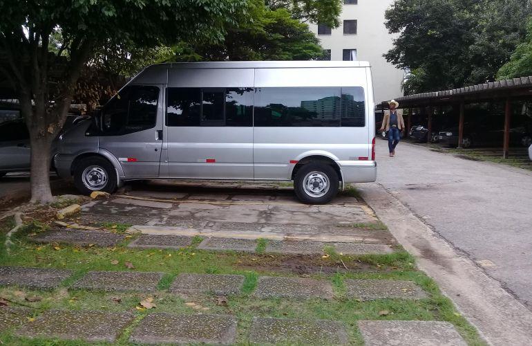 Ford Transit Van - Foto #2