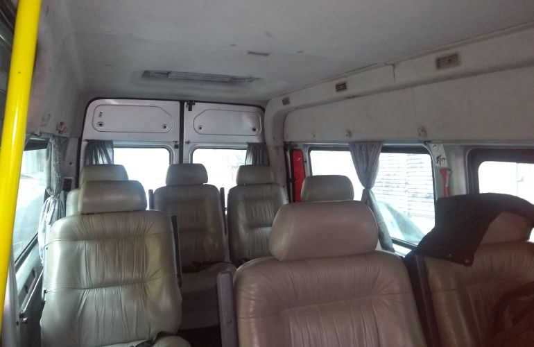 Ford Transit Van - Foto #3