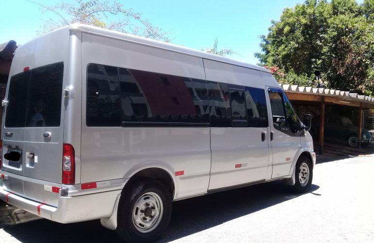 Ford Transit Van - Foto #1