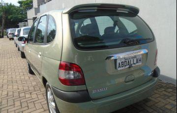 Renault Scénic Expression 1.6 16V (flex) - Foto #6