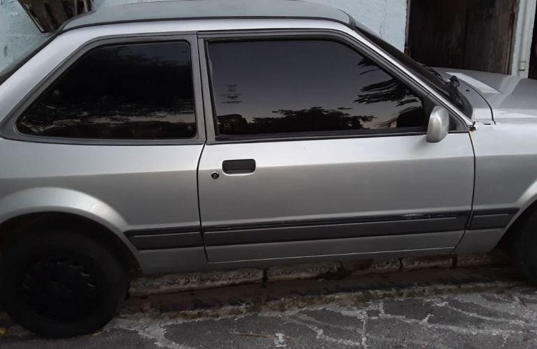 Volkswagen Apollo GL 1.8 - Foto #2