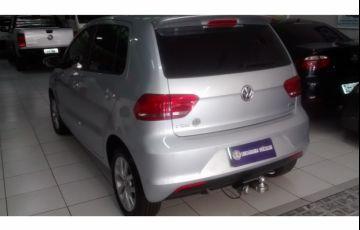 Volkswagen Fox 1.6 MSI Comfortline (Flex) - Foto #4
