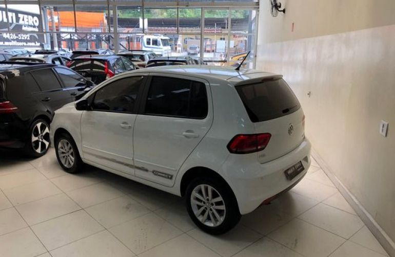 Volkswagen Fox Connect  I-MOTION  Tiptronic 1.6 - Foto #2