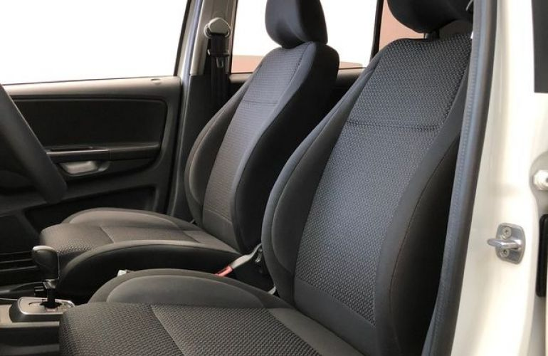 Volkswagen Fox Connect  I-MOTION  Tiptronic 1.6 - Foto #6