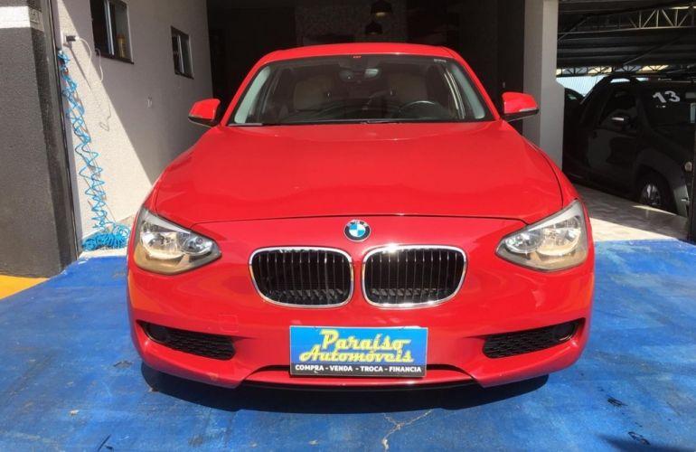 BMW 116i 1.6 - Foto #1