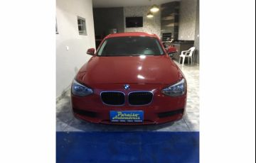 BMW 116i 1.6 - Foto #6