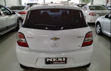 Chevrolet Celta LT 1.0 (Flex) - Foto #5