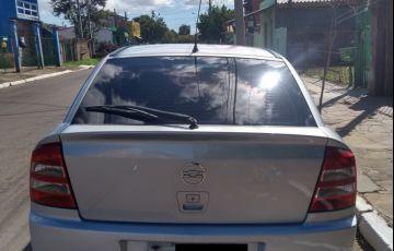 Chevrolet Astra Hatch Comfort 2.0 (Flex)