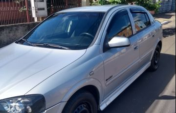 Chevrolet Astra Hatch Comfort 2.0 (Flex) - Foto #9