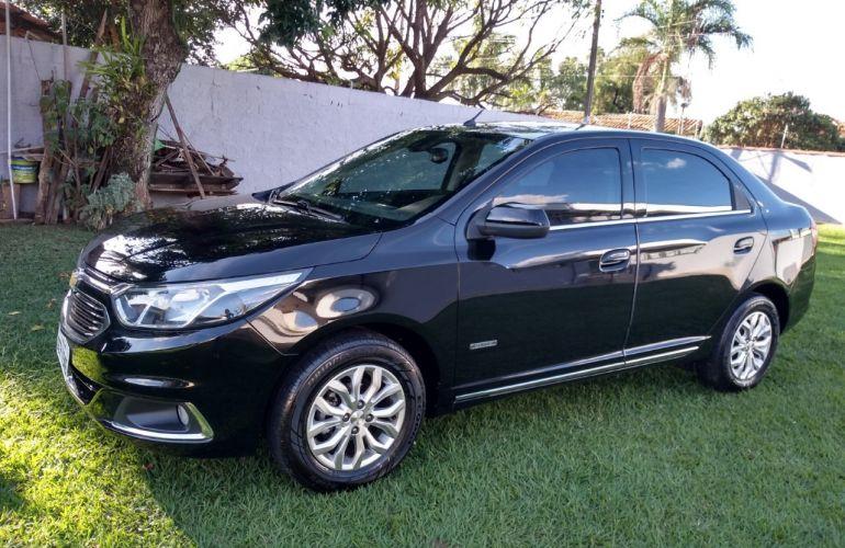 Chevrolet Cobalt Elite 1.8 8V (Aut) (Flex) - Foto #1