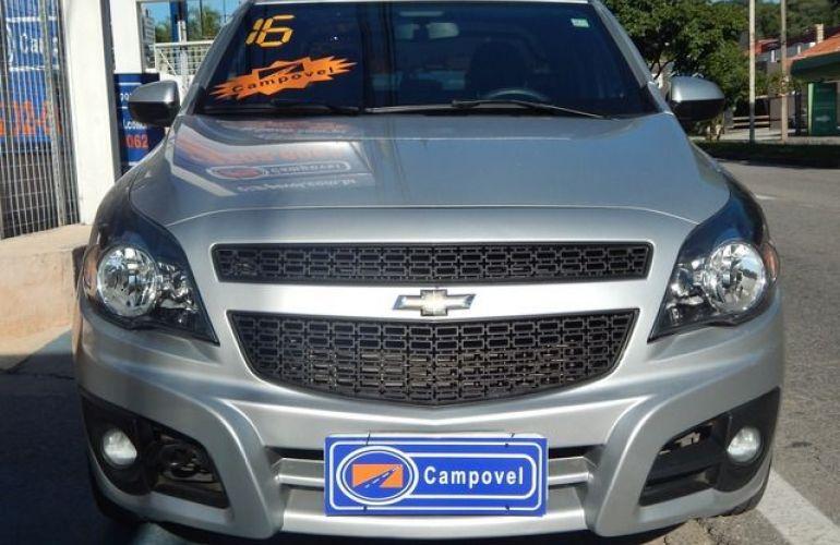 Chevrolet Montana Sport 1.4 Mpfi 8V Econo.flex - Foto #1