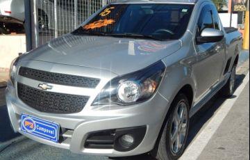 Chevrolet Montana Sport 1.4 Mpfi 8V Econo.flex - Foto #2