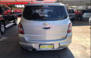Chevrolet Spin LS 5S 1.8 (Flex) - Foto #4