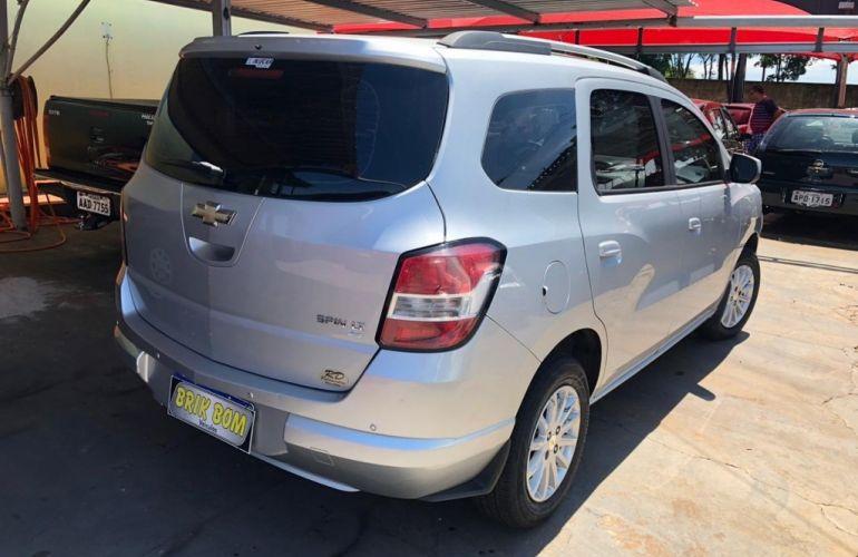 Chevrolet Spin LS 5S 1.8 (Flex) - Foto #6