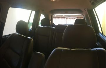 Chevrolet Zafira Elite 2.0 (Flex) (Aut) - Foto #3