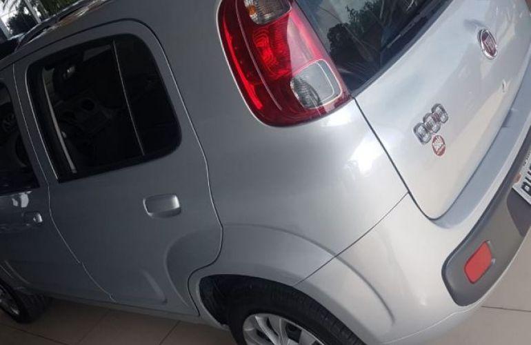 Fiat Uno Vivace 1.0 EVO 8V Flex - Foto #4