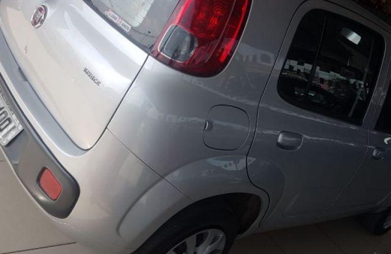Fiat Uno Vivace 1.0 EVO 8V Flex - Foto #5