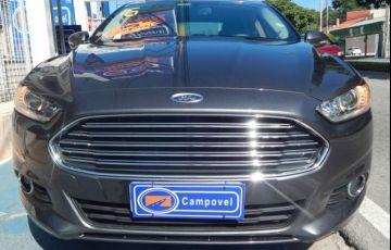 Ford Fusion 2.5 flex - Foto #1