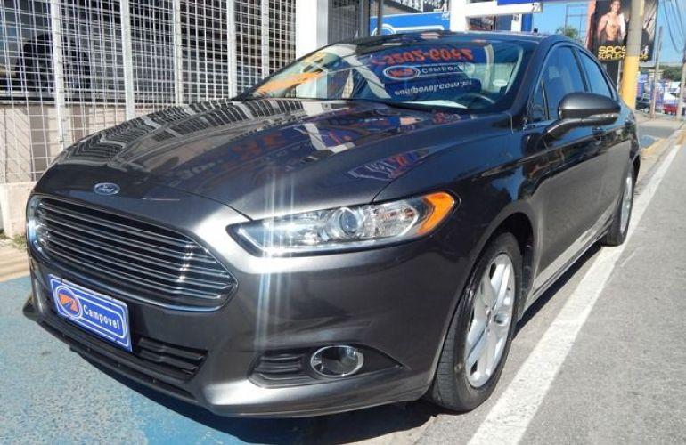 Ford Fusion 2.5 flex - Foto #2