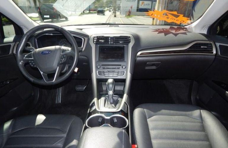Ford Fusion 2.5 flex - Foto #3