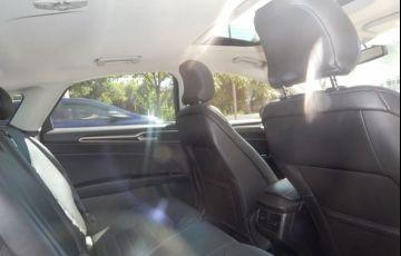 Ford Fusion 2.5 flex - Foto #4