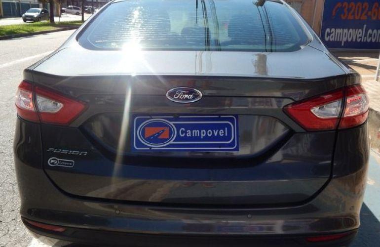Ford Fusion 2.5 flex - Foto #5