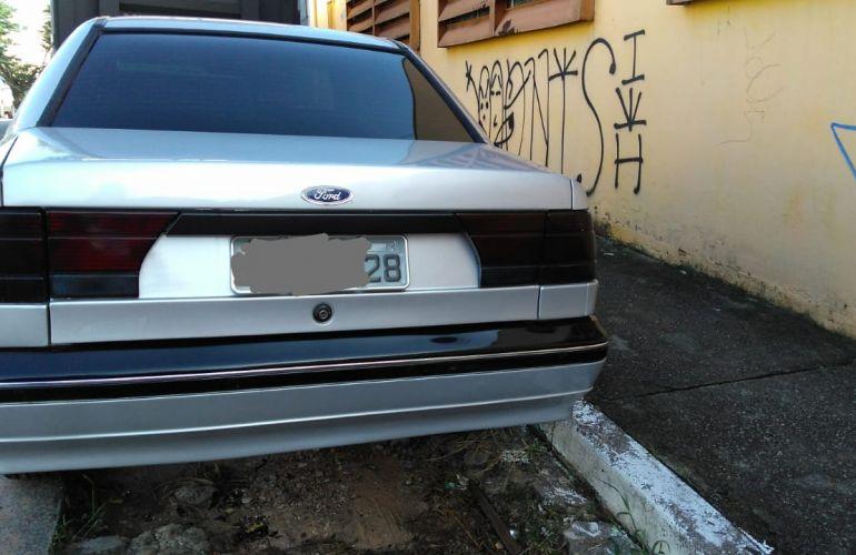 Ford Versailles GL 2.0 - Foto #2