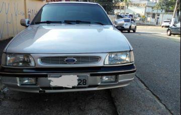Ford Versailles GL 2.0 - Foto #4