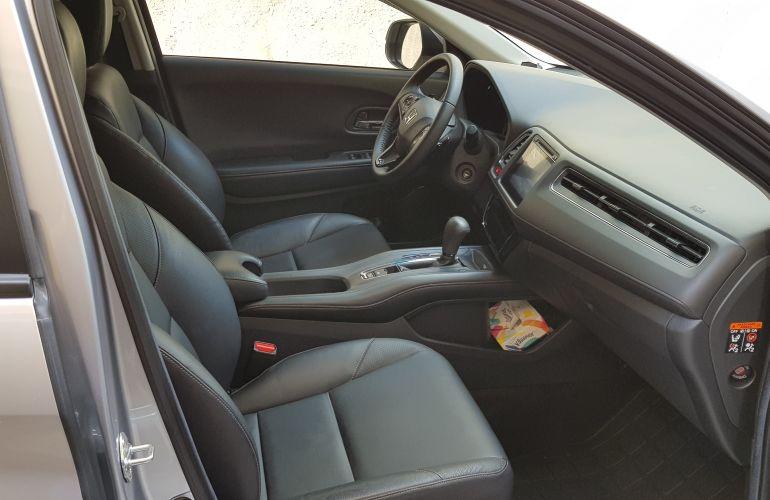 Honda HR-V EXL CVT 1.8 I-VTEC FlexOne - Foto #7