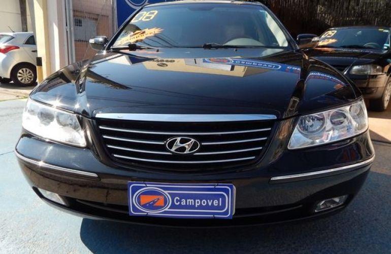 Hyundai Azera GLS 3.3 Mpfi V6 24V - Foto #1