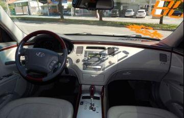 Hyundai Azera GLS 3.3 Mpfi V6 24V - Foto #3