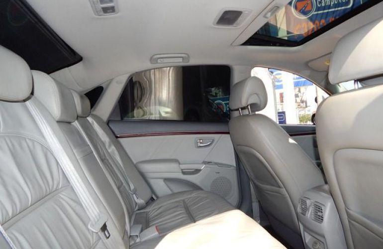 Hyundai Azera GLS 3.3 Mpfi V6 24V - Foto #4