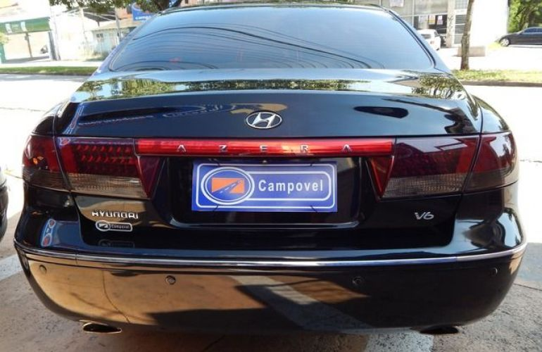 Hyundai Azera GLS 3.3 Mpfi V6 24V - Foto #5