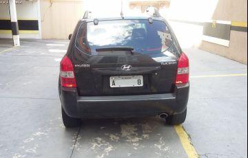 Hyundai Tucson GL 2.0 16V (aut.) - Foto #4