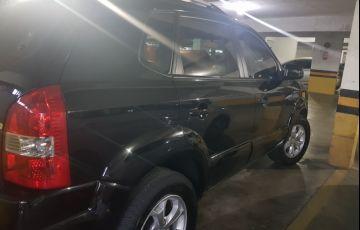 Hyundai Tucson GLS 2.0 16V (aut) - Foto #10