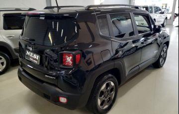Jeep Renegade Sport 1.8 (Flex) - Foto #4