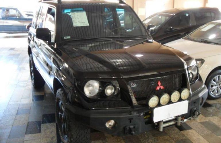 Mitsubishi Pajero TR4 4X2 2.0 16V Flex - Foto #3