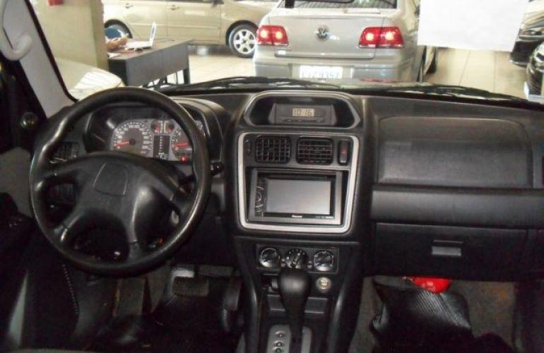 Mitsubishi Pajero TR4 4X2 2.0 16V Flex - Foto #6