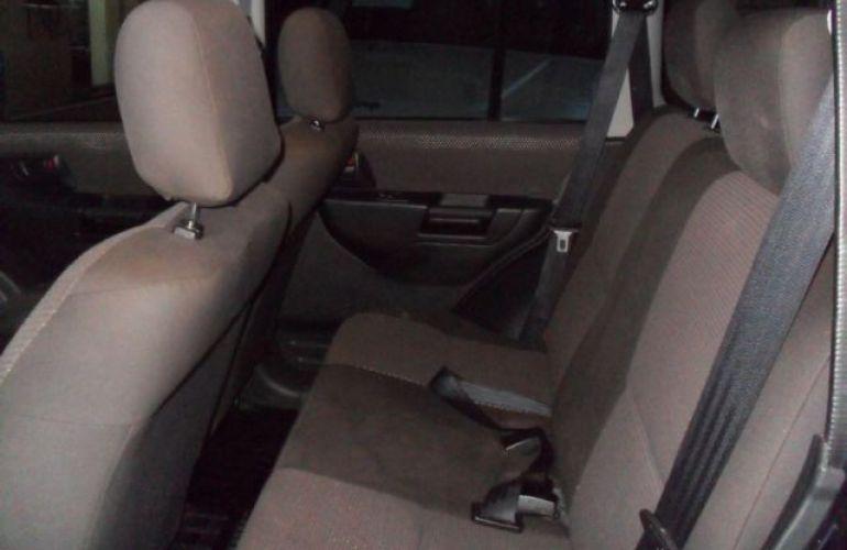 Mitsubishi Pajero TR4 4X2 2.0 16V Flex - Foto #7