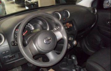 Nissan March S 1.0 12V Flex - Foto #4