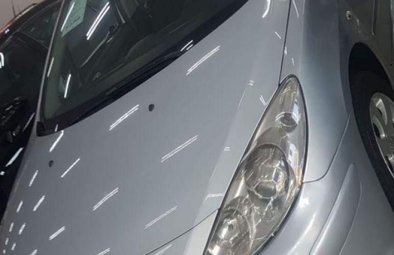 Peugeot 206 SW Presence 1.6 16V Flex - Foto #2