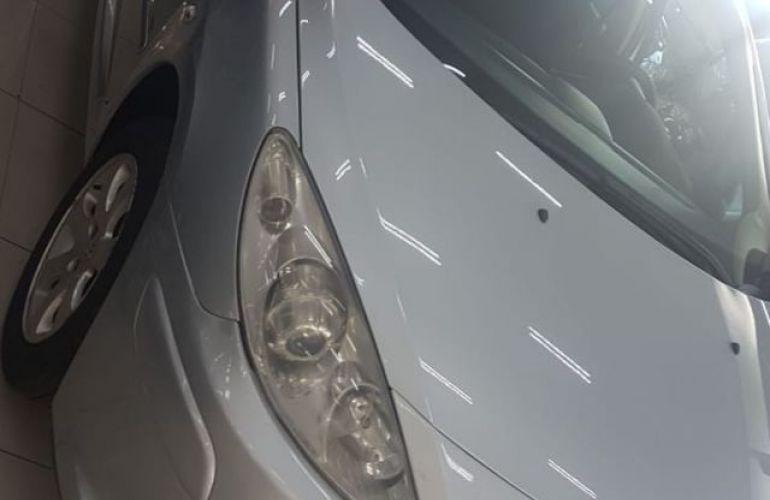 Peugeot 206 SW Presence 1.6 16V Flex - Foto #3